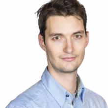 Victor Plat (Ad-interimvoorzitter)